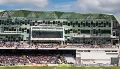 Headingley cricket hospitality 5 - gallery