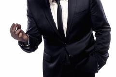 "Kia McKenzie - ""Michael Buble"" at Henley"