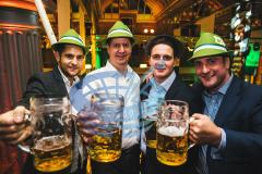 The London Bierfest